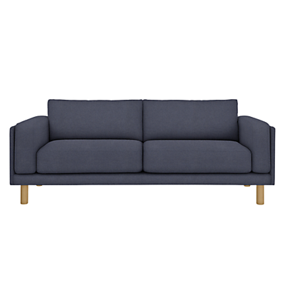 Design Project by John Lewis No.002 Grand 4 Seater Sofa, Marylamb Night Sky
