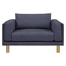 Buy Design Project by John Lewis No.002 Snuggler, Marylamb Night Sky Online at johnlewis.com
