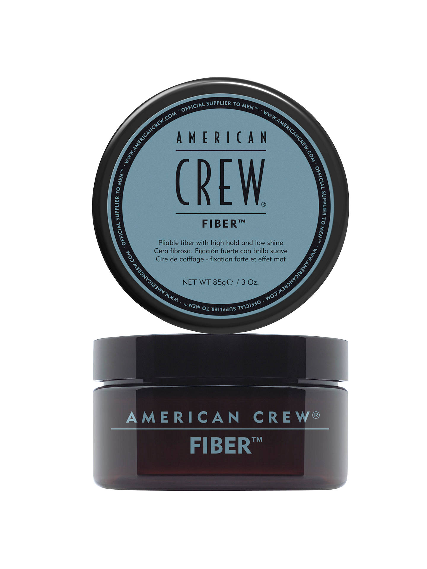 Buy American Crew Fiber™, 85g Online at johnlewis.com