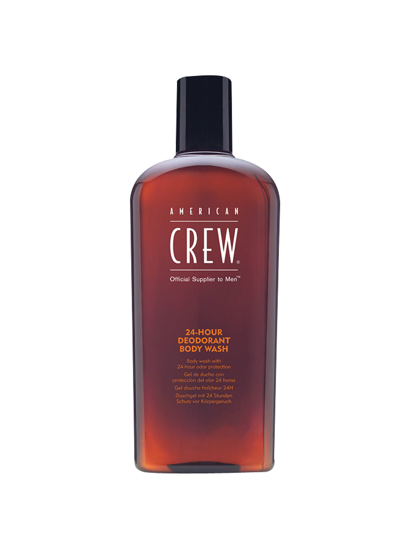 BuyAmerican Crew 24-Hour Deodorant Body Wash, 450ml Online at johnlewis.com