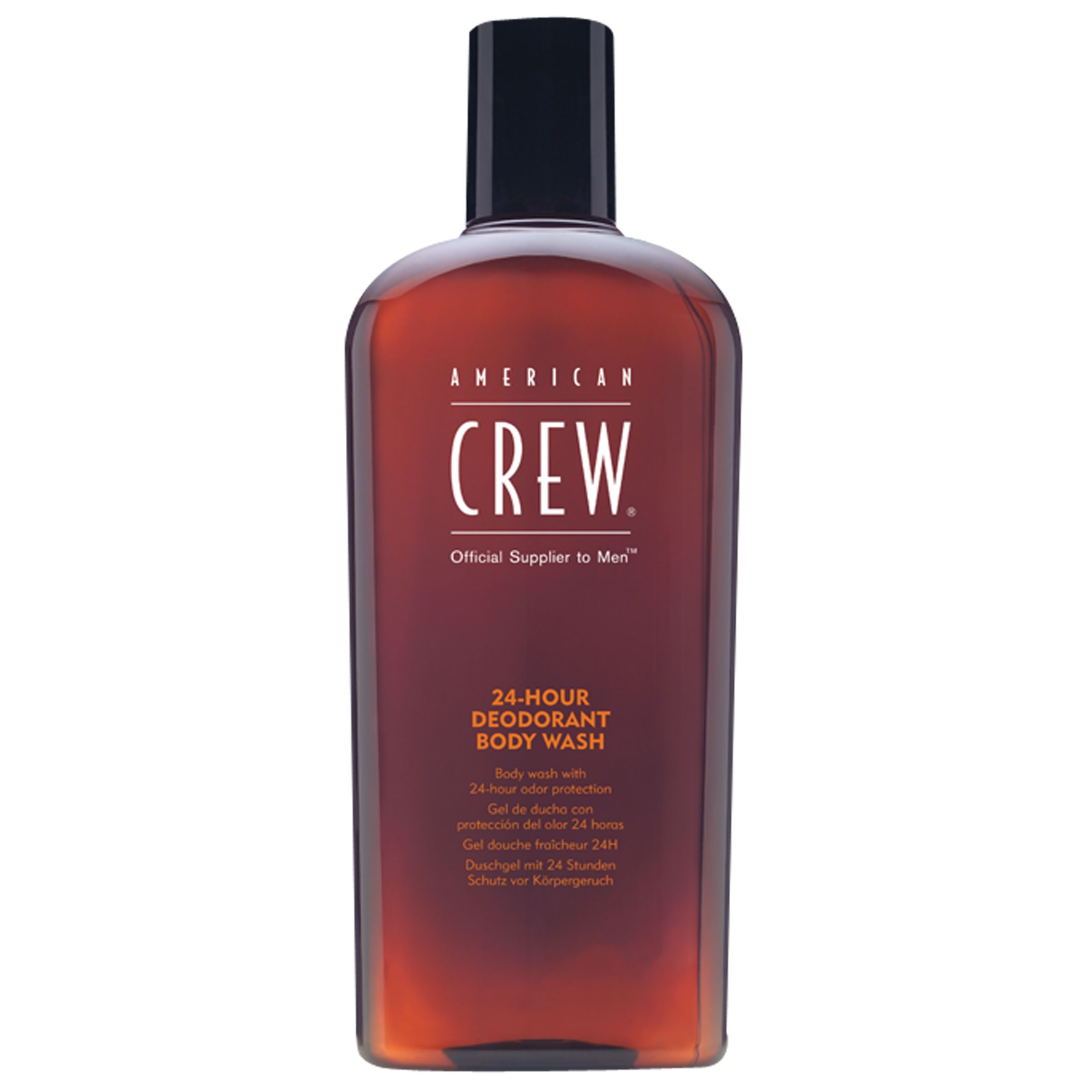 American Crew American Crew 24-Hour Deodorant Body Wash, 450ml