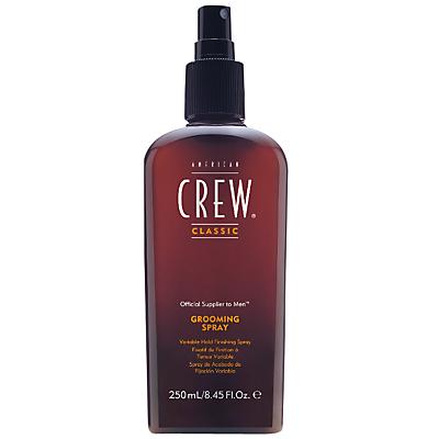 Image of American Crew Classic Grooming Spray, 250ml