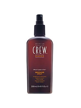 American Crew Classic Grooming Spray, 250ml