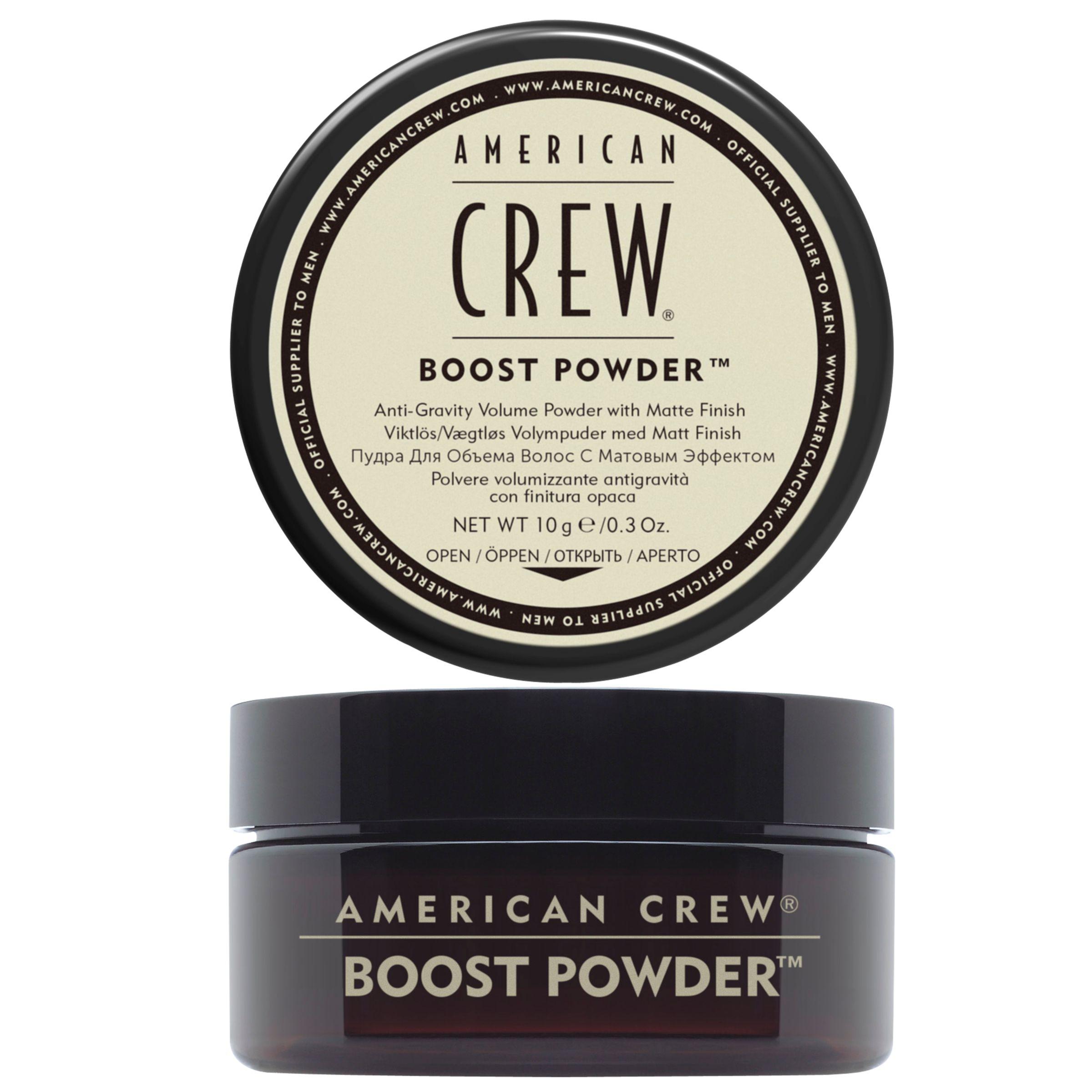 American Crew American Crew Boost Powder, 10g