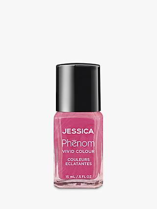 Jessica Phenom Vivid Colour Nail Polish