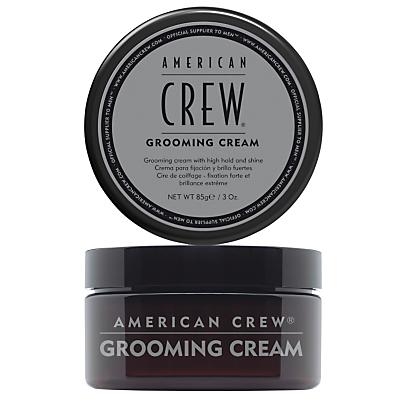 Image of American Crew Grooming Cream, 85g