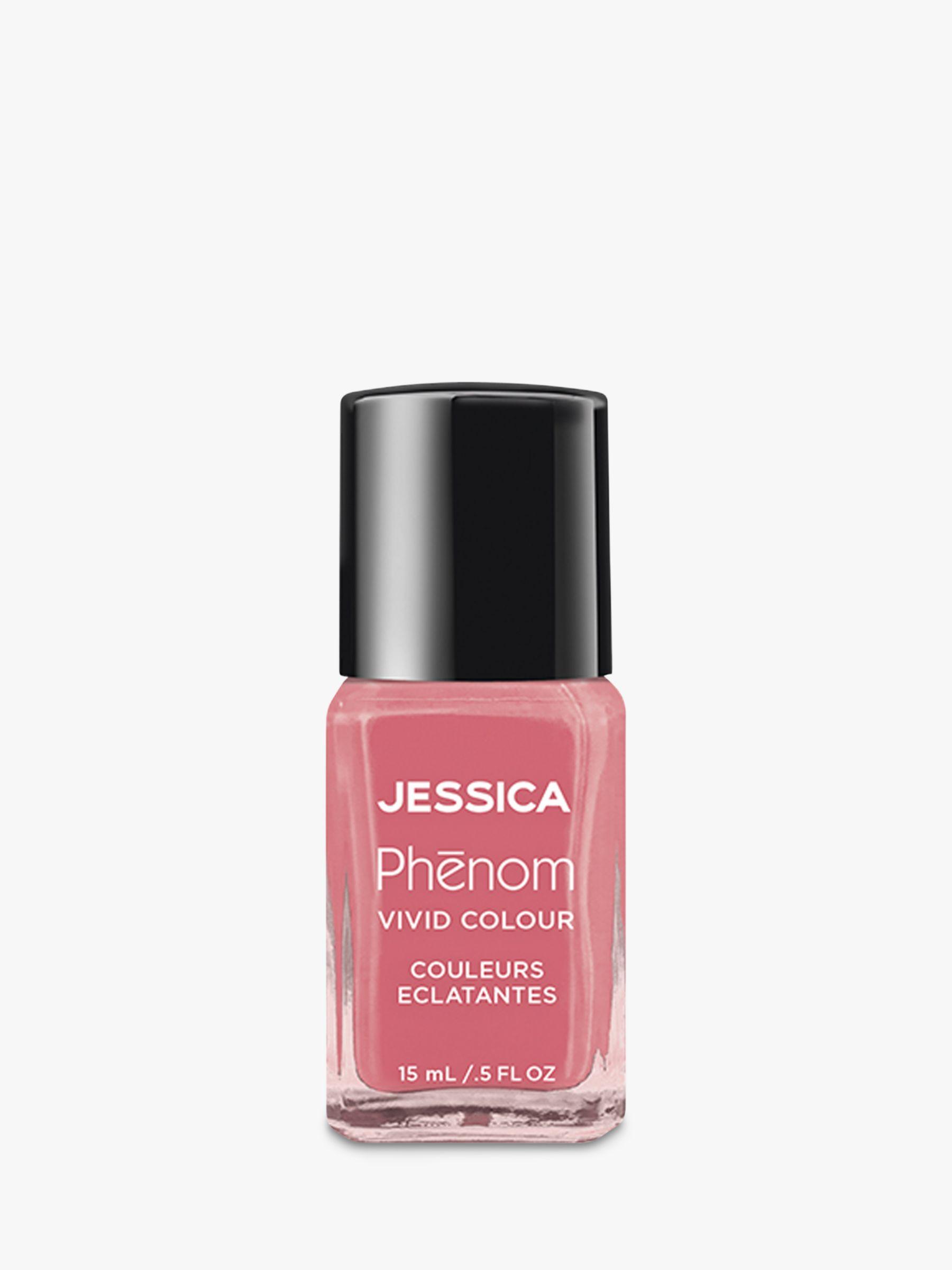 Jessica Jessica Phenom Vivid Colour Nail Polish