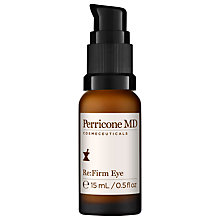 Buy Perricone MD Re:Firm Eye Cream, 15ml Online at johnlewis.com