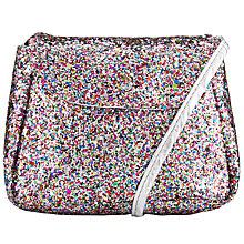 Buy John Lewis Children's Sequin Glitter Handbag Online at johnlewis.com