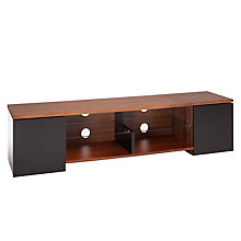 "Buy Techlink Trio 1650 TV Stand For TVs Up To 80"" Online at johnlewis.com"