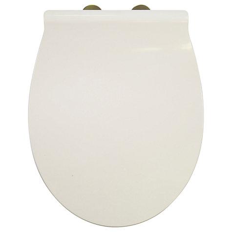 automatic self closing toilet seat. buy croydex sensori self closing toilet seat online at johnlewis.com automatic n