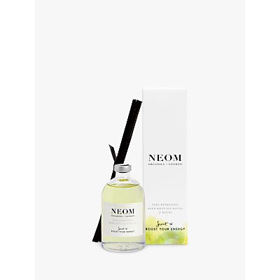 Neom Organics London Feel Refreshed Diffuser Refill, 100ml