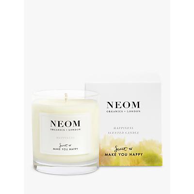 Neom Organics London Happiness Standard Candle
