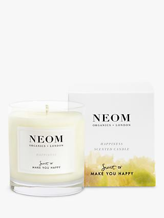 Neom Organics London Happiness Standard Scented Candle