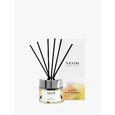 Neom Organics London Happiness Diffuser, 100ml