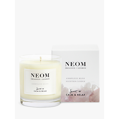 Neom Organics London Complete Bliss Candle