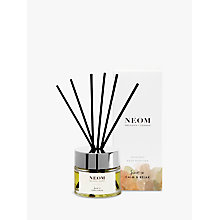 Buy Neom Organics London Sensuous Diffuser, 100ml Online at johnlewis.com