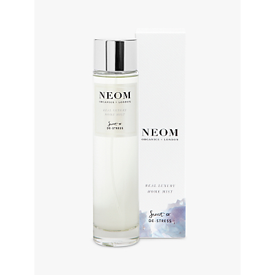 Neom Organics London Real Luxury Home Mist Room Spray