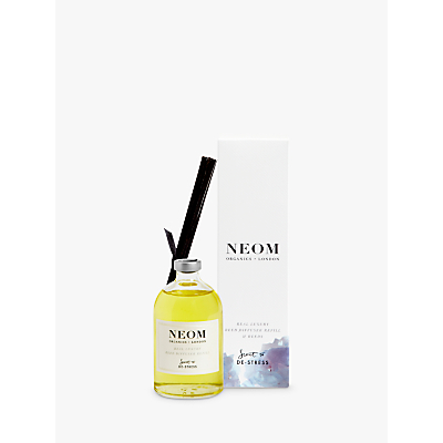 Neom Real Luxury Diffuser Refill, 100ml