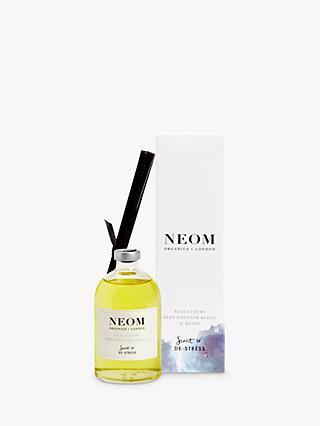 Neom Organics London Real Luxury Diffuser Refill, 100ml