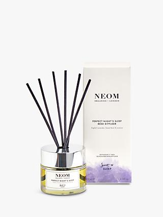 Neom Organics London Tranquility Reed Diffuser, 100ml