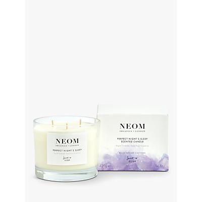 Neom Organics London Tranquility 3 Wick Candle