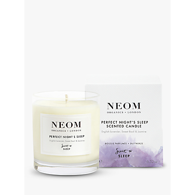 Neom Organics London Tranquility Standard Candle