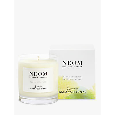 Neom Organics London Feel Refreshed Standard Candle