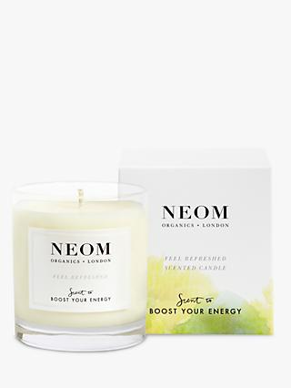 Neom Organics London Feel Refreshed Standard Scented Candle