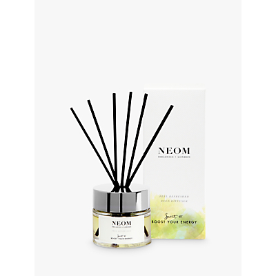 Neom Organics London Feel Refreshed Diffuser, 100ml