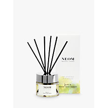 Buy Neom Organics London Feel Refreshed Diffuser, 100ml Online at johnlewis.com