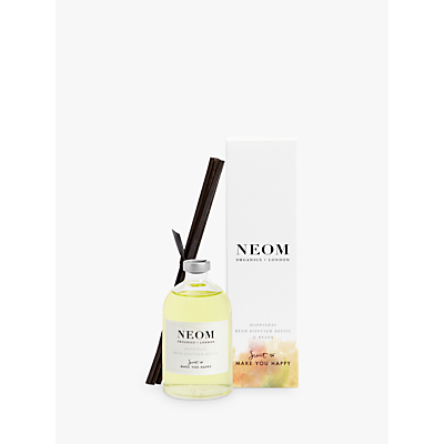 Neom Organics London Happiness Diffuser Refill, 100ml