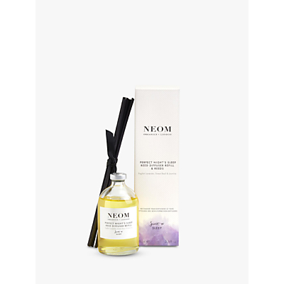 Neom Organics London Tranquility Diffuser Refill, 100ml