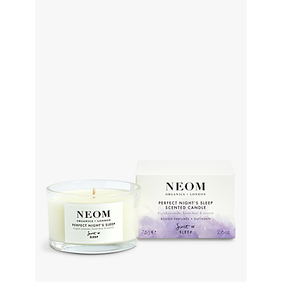 Neom Organics London Tranquility Travel Scented Candle