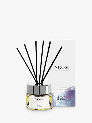 Neom Organics London Real Luxury Reed Diffuser, 100ml