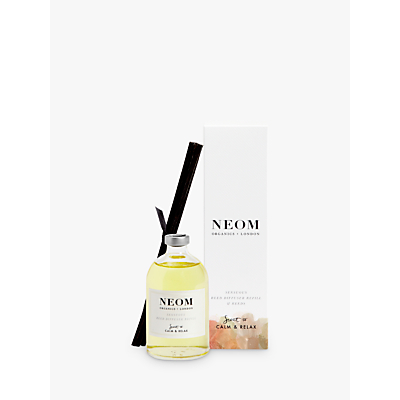 Neom Organics London Sensuous Diffuser Refill, 100ml