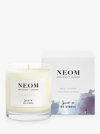 Neom Organics London Real Luxury Standard Scented Candle