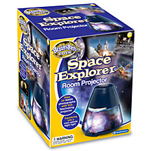 Buy Brainstorm Space Explorer Room Projector Online at johnlewis.com