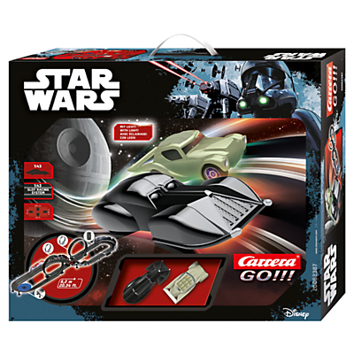 Carrera Go!!! Star Wars Racing Set