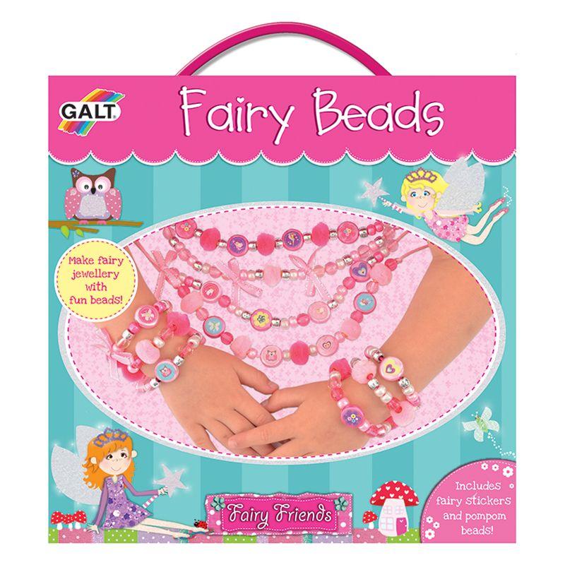 Galt Galt Fairy Beads Kit