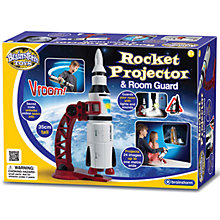 Buy Brainstorm Rocket Projector Online at johnlewis.com