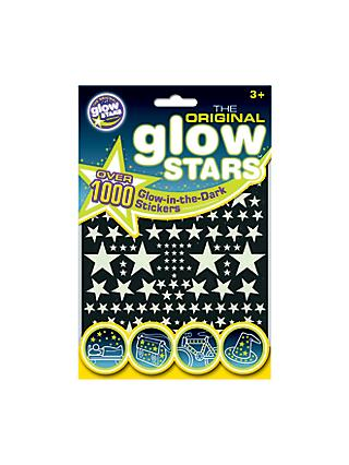 Cosmic Glow The Original Glow in the Dark Stars Pack of 1000