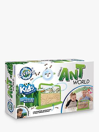 My Living World Ant Explorer Activity Kit