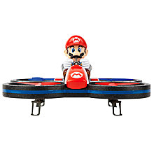 Buy Carrera Nintendo Mario-copter Online at johnlewis.com