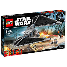 Buy LEGO Star Wars Rogue One 75154 Tie Striker Online at johnlewis.com