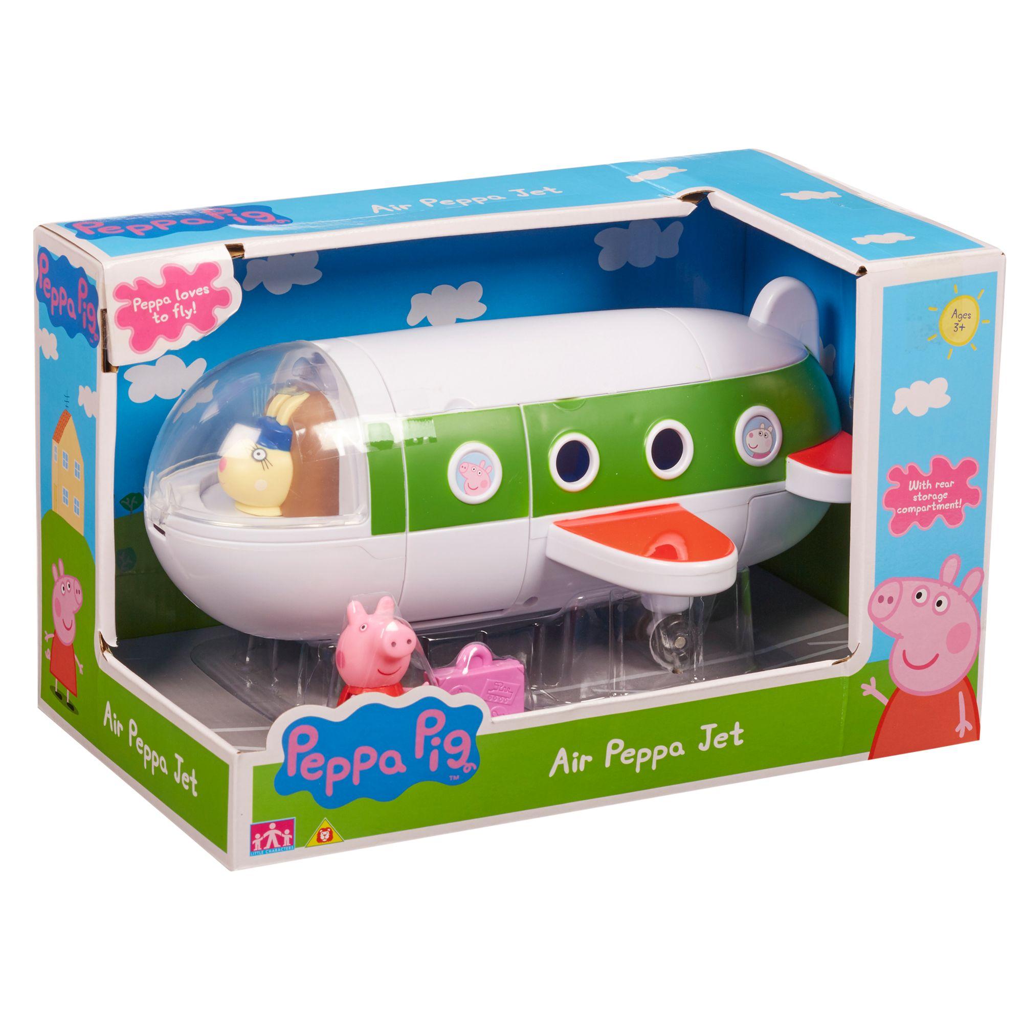 Peppa Pig Peppa Pig Air Peppa Jet