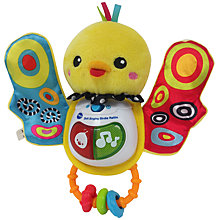 Buy VTech Baby Soft Singing Birdie Rattle Online at johnlewis.com
