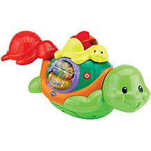 Buy VTech Baby Safe Turtle Thermometer Online at johnlewis.com