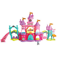 Buy VTech Toot-Toot Friends Enchanted Princess Palace Playset Online at johnlewis.com