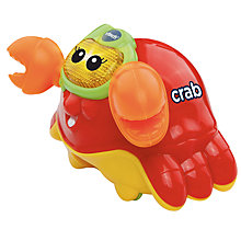 Buy VTech Toot-Toot Splash Crab Online at johnlewis.com